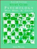 Psychology : Brain, Behavior and Culture, Westen, Drew, 0471107786