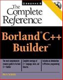 Borland C++ Builder, Schildt, Herbert and Guntle, Gregory L., 0072127783