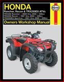 Honda Rancher, Recon and TRX250EX ATV's, , 1563927780