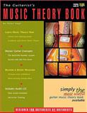 Guitarist's Music Theory Book with CD, Peter Vogl, 1893907783