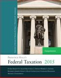 Prentice Hall's Federal Taxation 2015 Comprehensive, Pope, Thomas R. and Rupert, Timothy J., 0133807789