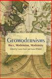 Geomodernisms : Race, Modernism, Modernity, , 0253217784