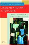 The Norton Anthology of African American Literature, Gates, Henry Louis, Jr. and Andrews, William L., 0393977781