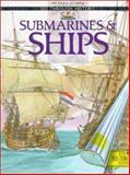 Submarines and Ships, Richard Humble, 0670867780