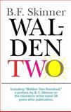 Walden Two, Skinner, B. F., 0872207781