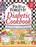 Fix-It and Forget-It Diabetic Cookbook, Phyllis Pellman Good, 1561487783