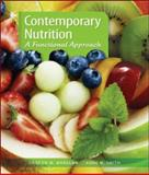 Contemporary Nutrition : A Functional Approach, Wardlaw, Gordon M. and Smith, Anne M., 0077227786