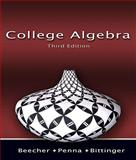 College Algebra a la Carte Plus 9780321517784