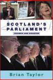 Scotland's Parliament 9780748617784