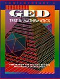 GED Math, Jerry Howett, 0809237784