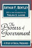 The Process of Government 9781560007784