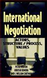 International Negotiation 9780312217785