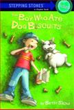 The Boy Who Ate Dog Biscuits, Betsy Sachs, 0394947789