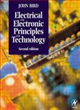 Electrical and Electronic Principles and Technology 9780750657785