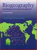 Biogeography : An Ecological and Evolutionary Approach, Cox, C. Barry and Moore, Peter D., 086542778X