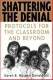 Shattering the Denial, Karen B. McLean Donaldson, 0897897781