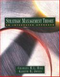 Strategic Management Theory, Hill, Charles W. L. and Jones, Gareth R., 0395857783