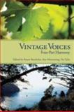 Vintage Voices, Redwood Writers, 0595527787