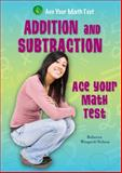Addition and Subtraction, Rebecca Wingard-Nelson, 0766037789
