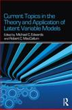 Current Topics in the Theory and Application of Latent Variable Models, , 0415637783