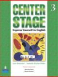 Center Stage, Level 3, Frankel, Irene and Bonesteel, Lynn, 0131947788