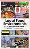 Local Food Environments, , 1466567783