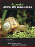 Grzimek's Animal Life Encyclopedia, Gale Research Staff, 0787657786
