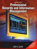 Professional Records and Information Management, Stewart, Jeffrey Robert and Melesco, Nancy M., 0078227798