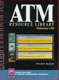 ATM Resource Library : Signaling in Broadband Networks, Black, Ulysses D., 0137937792