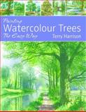 Painting Watercolour Trees the Easy Way, Terry Harrison, 1844487792