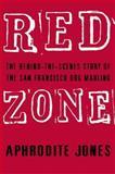 Red Zone, Aphrodite Jones, 0060537795
