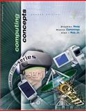 The I-Series Computing Concepts 2/e Introductory w/ SimNet Concepts, Haag, Stephen, 007296779X