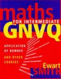 Mathematics for Intermediate Gnvq 9780333627792