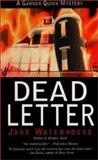 Dead Letter, Jane Waterhouse, 0425177793