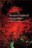 Modern Historical Geographies, Graham, Brian, 0582357799