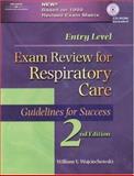 Entry Level Exam Review for Respiratory Care, Wojciechowski, William V., 0766807797