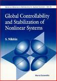 Global Controllability and Stabilization of Nonlinear Systems 9789810217792