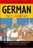 German for Children, Bruzzone, Catherine, 0071407790