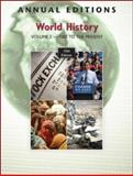 World History 1500 to the Present, Mitchell, Helen Buss and Mitchell, Joseph, 0078127793