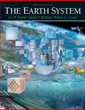 The Earth System, Kump, Lee R. and Kasting, James F., 0321597796