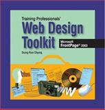 The Training Professionals Web Design Toolkit 9780874257793