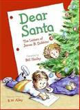 Dear Santa, Bill Harley, 0066237793