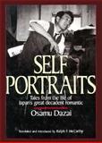 Self-Portraits, Dazai, Osamu, 0870117793
