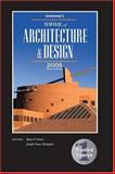 Almanac of Architecture and Design 2005, James P. Cramer, Jennifer Evans Yankopolus, 0967547792