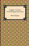 Laughter, Henri Bergson, 1420937790