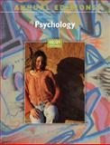 Psychology 08/09, Duffy, Karen G., 0073397792