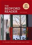 The Bedford Reader with 2009 MLA Update, Kennedy, X. J. and Kennedy, Dorothy M., 0312667795
