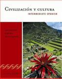 Civilizacion y Cultura, Sandstedt, Lynn A. and Kite, Ralph, 0838457797