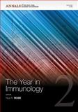 The Year in Immunology, Rose, Noel R., 1573317799