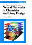 Neural Networks in Chemistry and Drug Design : An Introduction, Zupan, Jure and Gasteiger, Johann, 3527297790